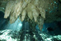   scuba diver grand cenote  